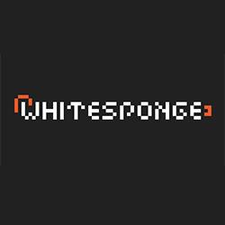 whitesponge