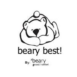 bearybesthostel-logo