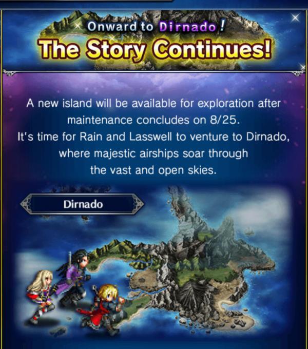 Brace yourself. Dirnado is coming. ?
