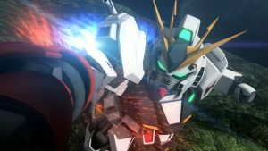 SD Gundam G-Generation Genesis