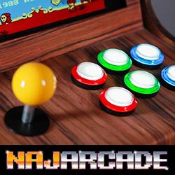 naj-arcade